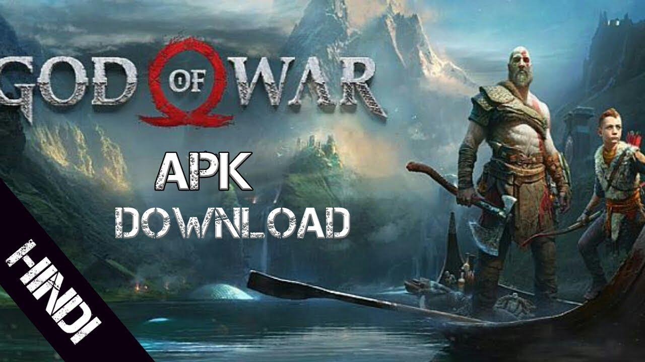 God Of War 3 Game For Android Free Download Apk - gogoabc